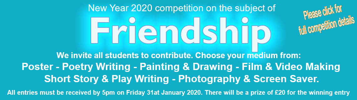 Friendship competition
