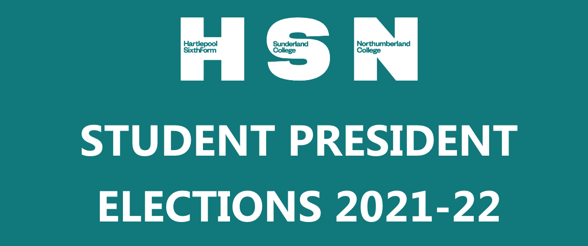 Student President Elections 2021-22